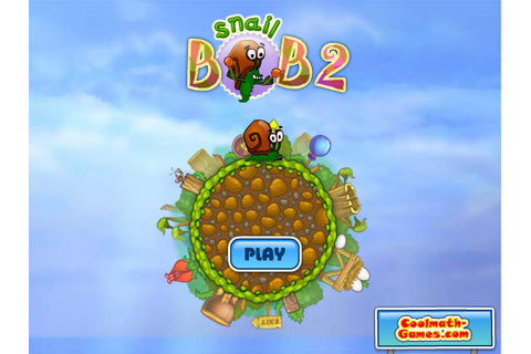 Play and Free Download Snail Bob 2 Flash Game | Free ...