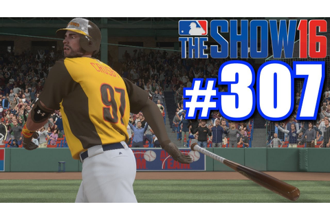 2022 ALL-STAR GAME! | MLB The Show 16 | Road to the Show ...