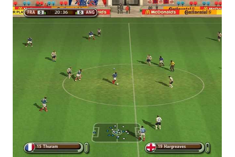 UEFA Euro 2008 Download Free Full Game | Speed-New