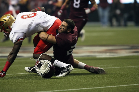 New Game-like Technology Helps Assess Concussions | Brain ...