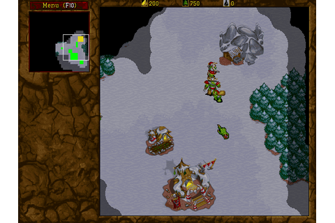 Warcraft II: Tides of Darkness - My Abandonware