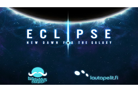 Eclipse: New Dawn for the Galaxy - Universal - HD Gameplay ...