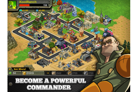 Battle Nations for Android - APK Download