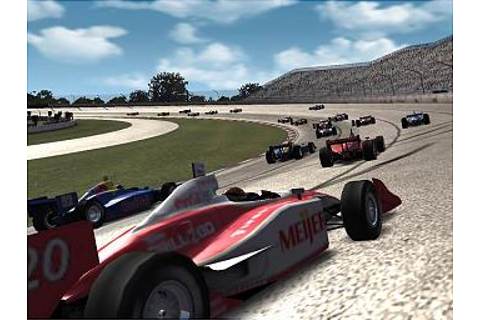 Download Free Indycar Series Games - PC Game