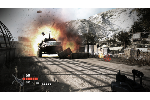 Download Heavy Fire Afghanistan Game Full Version For Free
