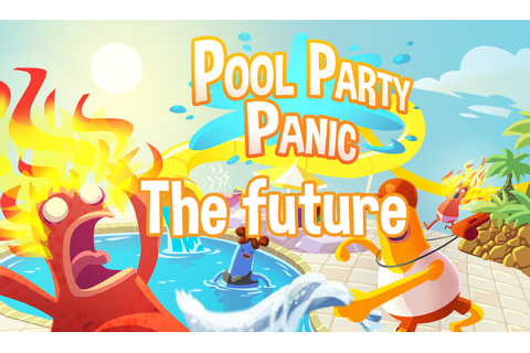 Pool Party Panic by Outlaws Studio (@Outlaws-Studio) on ...