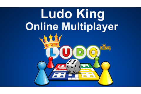 How to play Ludo King game in Online Multiplayer Mode ...