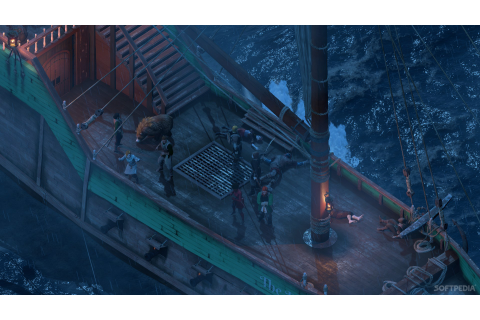 Pillars of Eternity II: Deadfire Review (PC)