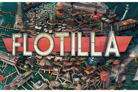 Become King Of The Sea In WizKids' Flotilla – OnTableTop ...