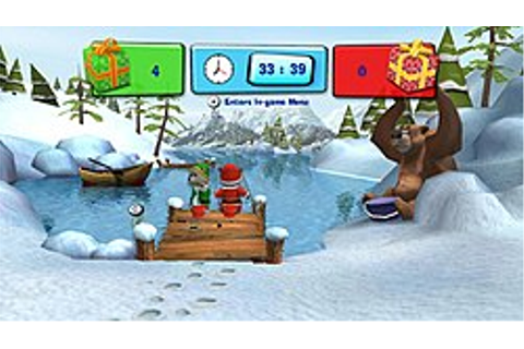 Hubert the Teddy Bear: Winter Games - Wikipedia