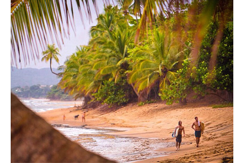 The World's 10 Sexiest Beaches | HuffPost