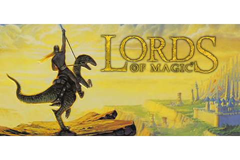 Lords of Magic: Special Edition - Download