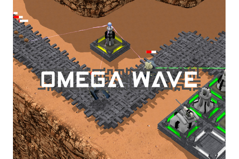 The Omega Wave Windows game - Indie DB