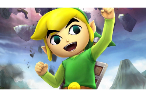 Legend of Zelda: Wind Waker Videos, Movies & Trailers ...