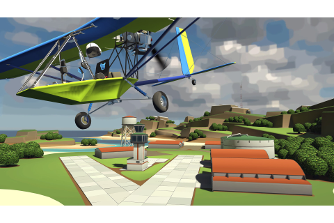 Ultrawings - FREE DOWNLOAD CRACKED-GAMES.ORG
