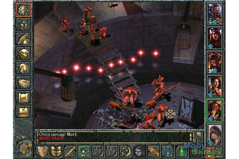 Baldur's Gate I: Tales of the Sword Coast | Black Isle ...
