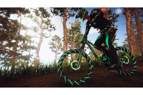Descenders on Steam