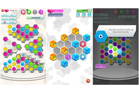 Xbox Live puzzle game Hexic arrives on Windows Phone 8 and ...