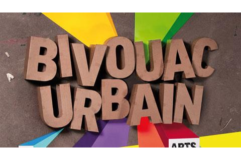 Bivouac urbain : game over | Monsaintroch