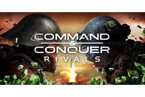 Command & Conquer: Rivals Review | Screen Rant