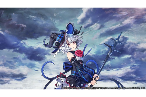 Dragon Star Varnir's Two Censored Images Revealed For PS4 ...