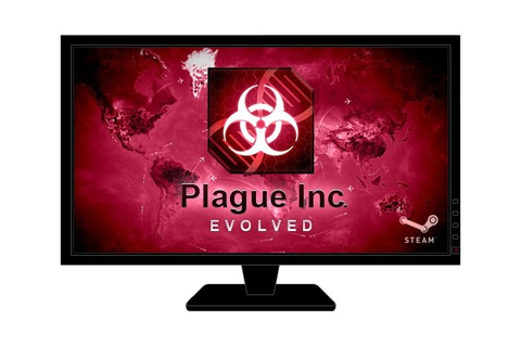 Plague Inc Evolved Game Landing On Steam Early Access With ...