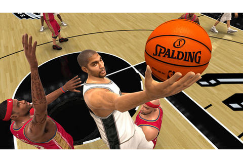 NBA 08 Game | PS3 - PlayStation