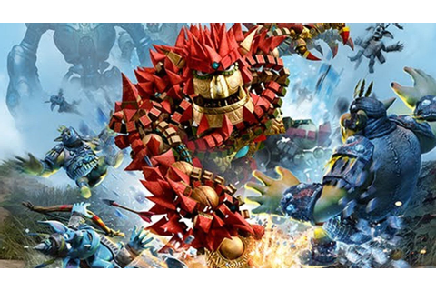 14 Minutes of Knack 2 Coop Gameplay - E3 2017 - IGN Video