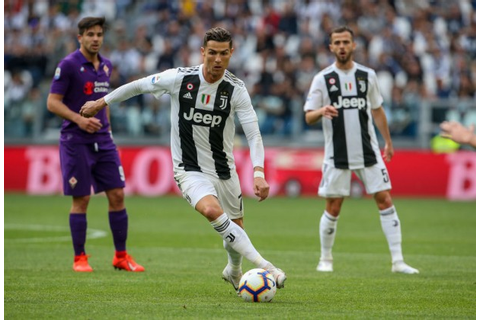 Cristiano Ronaldo Reveals One Aspect Of His Game That Has ...