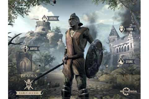 The Elder Scrolls: Blades review: A pay-to-win adventure ...