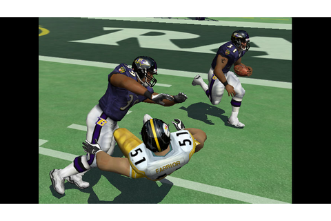 Madden NFL 07 - Wii: Computer and Video Games - Amazon.ca