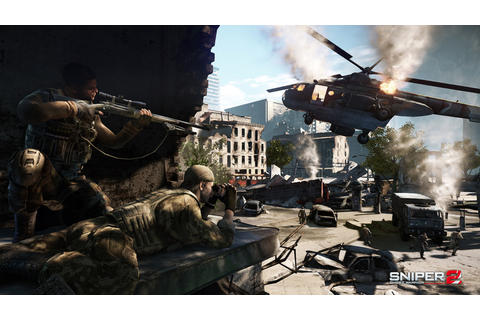 Save 80% on Sniper: Ghost Warrior 2 - Buy and download on ...