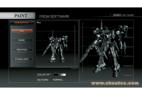 Armored Core 4 Review for PlayStation 3