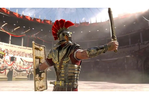 Ryse: Son of Rome PC System Requirements And Release Date ...