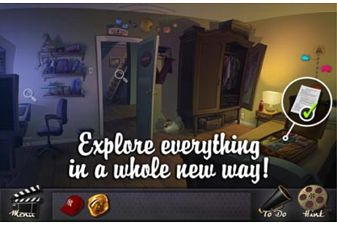 Hidden Runaway iPhone game - free. Download ipa for iPad ...