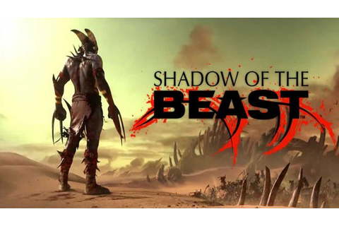 [RPG]Shadow Of the Beast | Best RPG Games PC/PS4/Xbox One ...