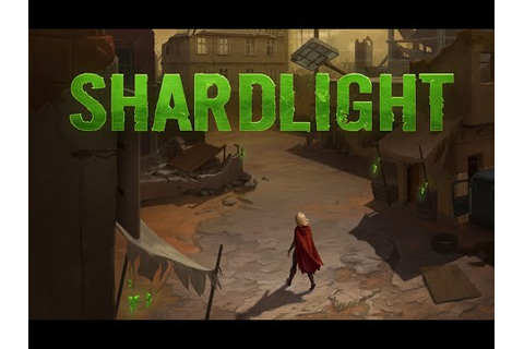 Shardlight teaser trailer - YouTube