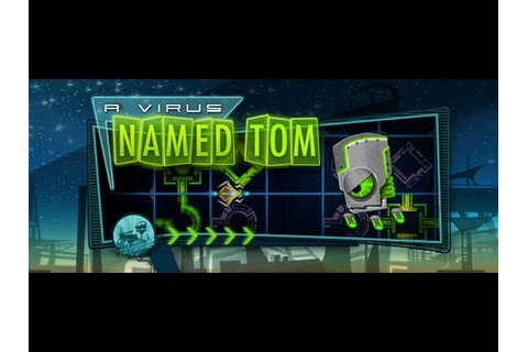 Buy A Virus Named TOM PC Game | Steam Download