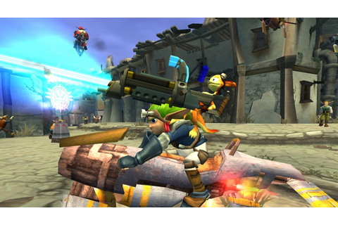 #81: Morph Gun (Jak and Daxter) - IGN's Top 100 Video Game ...