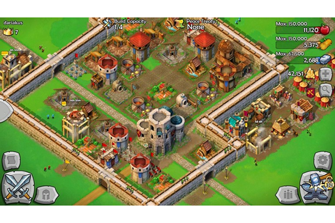 Age of Empires: Castle Siege Download