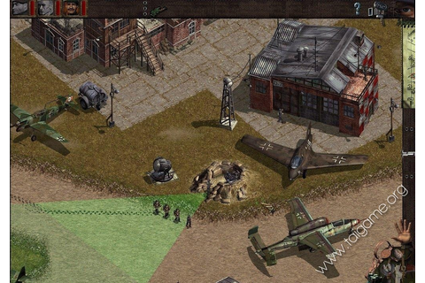 Commandos: Beyond the Call of Duty - Download Free Full ...