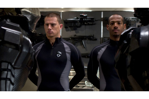 G.I. Joe : le réveil du cobra en streaming direct et ...