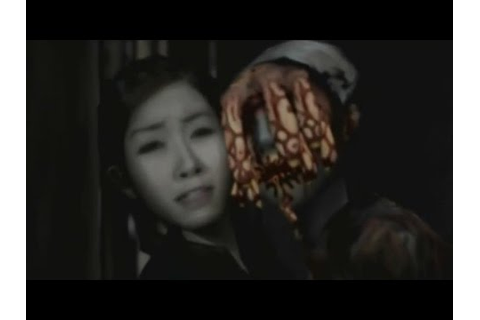 FORBIDDEN SIREN ps2 horror game - Japanese Trailer #2 ...