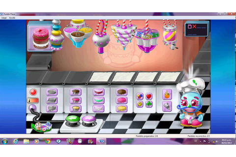 Game play - Purble Place - YouTube