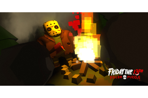 Official Friday the 13th: Killer Puzzle Wiki