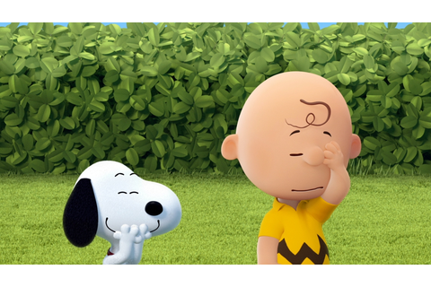 The Peanuts Movie: Snoopy's Grand Adventure Video Game Now ...