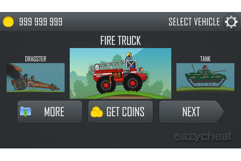 Hill Climb Racing v1.25.0 Cheat - Easiest way to cheat ...