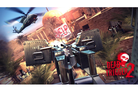 Dead Trigger 2 release date to be revealed at TGS next ...