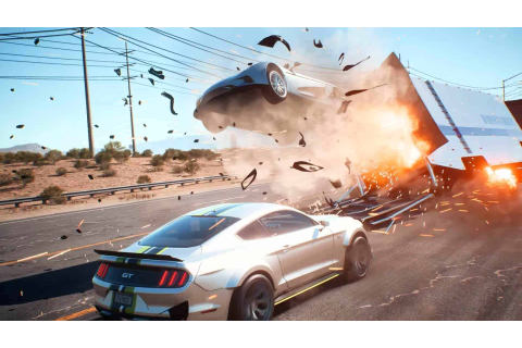 Need for Speed: Payback Free Download PC Game