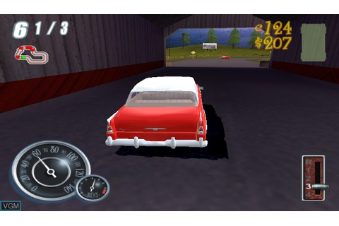 Chrysler Classic Racing for Nintendo Wii - The Video Games ...